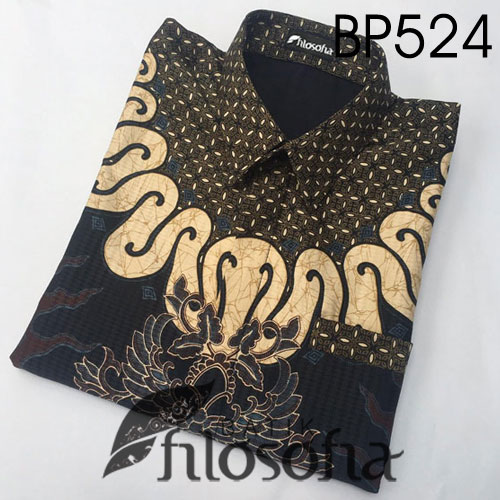 Images Baju Batik Semi Sutra Unik