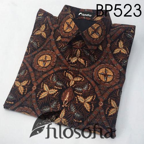 Images Batik Semi Sutra Modern