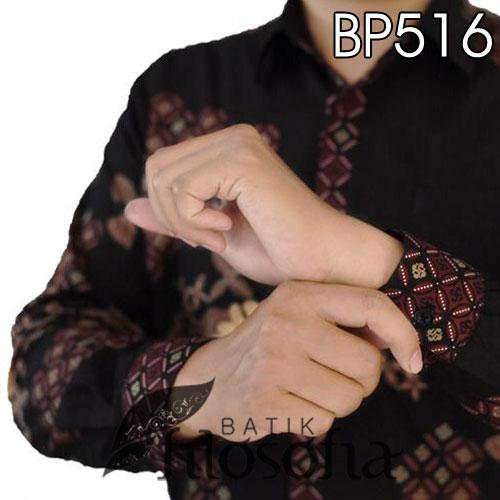 Images Kemeja Batik Pria Elegan