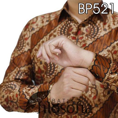 Pictures Batik Semi Sutra Keren
