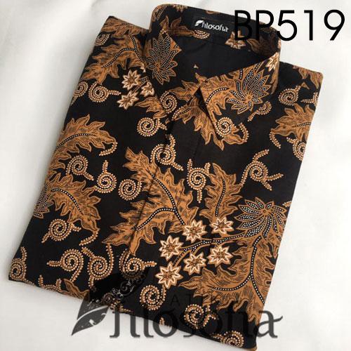 Pictures Hem Baju Batik