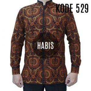 Batik-529-Habis
