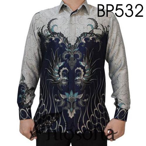 Batik Pria Eksklusif
