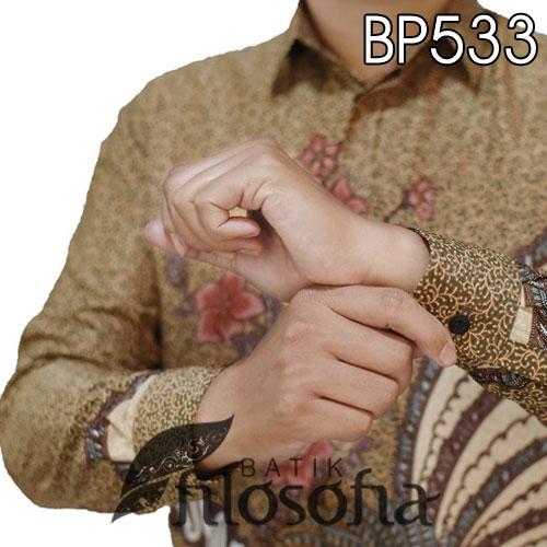 Images Batik Semi Sutra Dobby