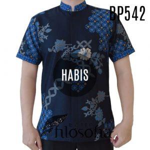 Batik-542-Habis