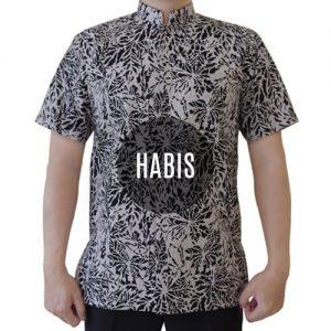Batik 543 Habis