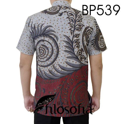 Gambar Baju Batik Hari Raya