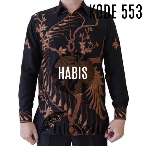 Batik-553-Habis