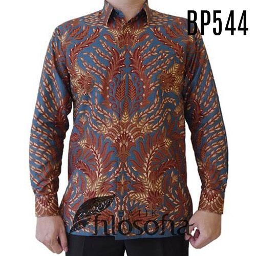 Batik Warna Unik
