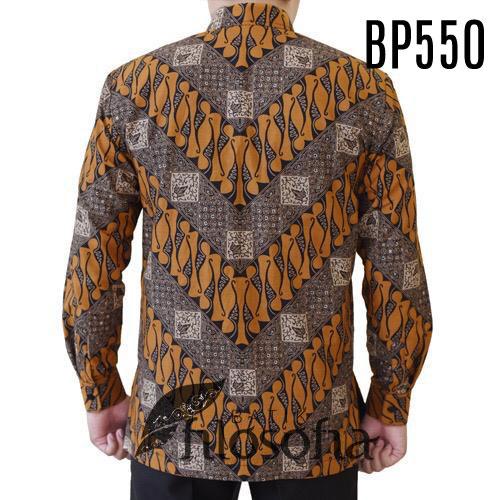 Gambar Kemeja Batik Tailor