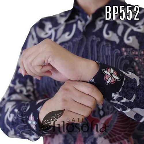 Images Batik Motif Burung Elegan