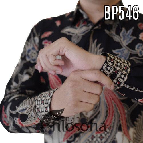 Images Batik Pria Motif Burung