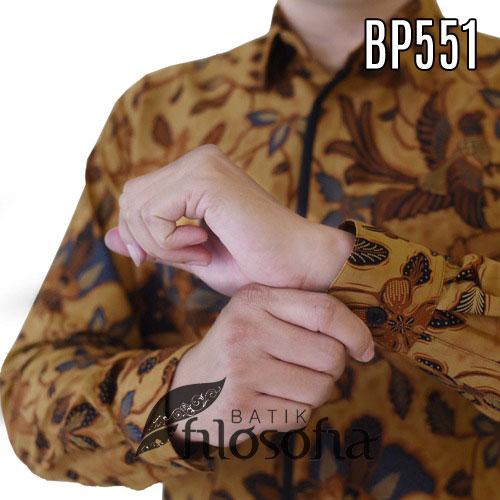 Images Kemeja Batik Full Motif