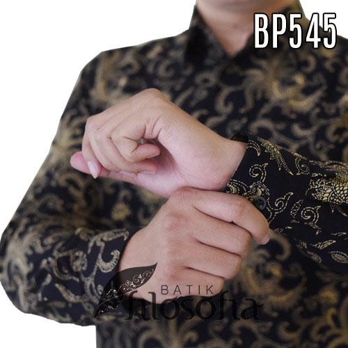 Images Kemeja Batik Pria Formal