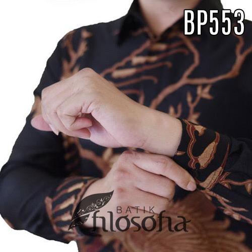 Images Kemeja Batik Resmi