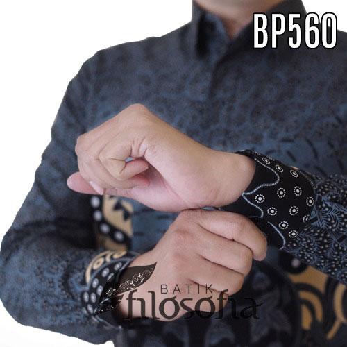 Images Baju Batik Kerja Premium
