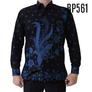 Kemeja Batik Berkualitas