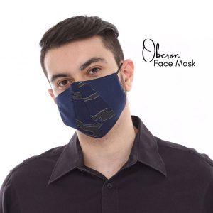 Masker-Batik-Oberon-A
