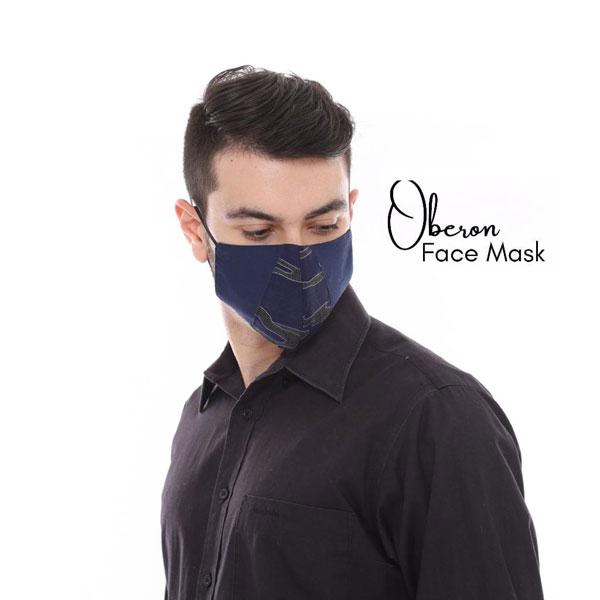 Masker-Batik-Oberon-B