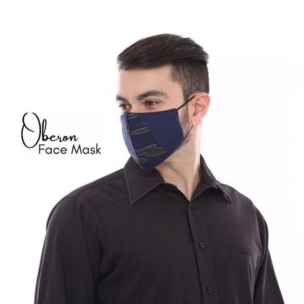 Masker-Batik-Oberon-C