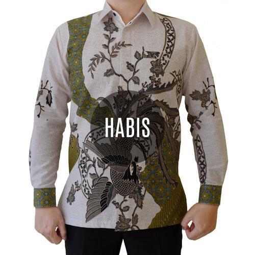 Batik 565 Habis