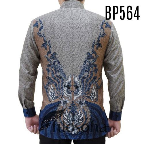 Gambar Kemeja Batik Exclusive
