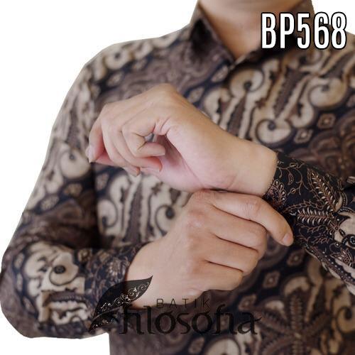 Images Atasan Batik Modern