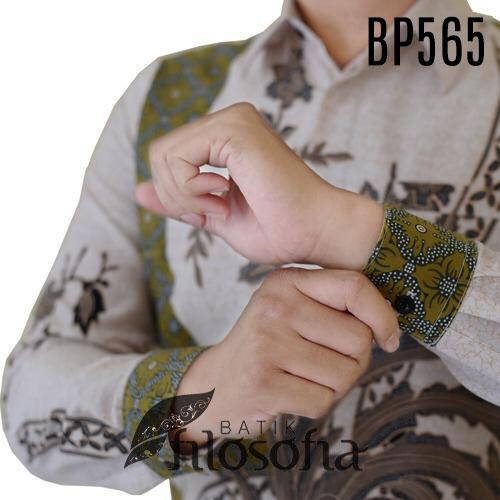 Images Atasan Batik Pria