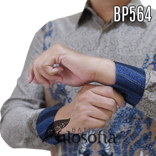 Images Kemeja Batik Exclusive