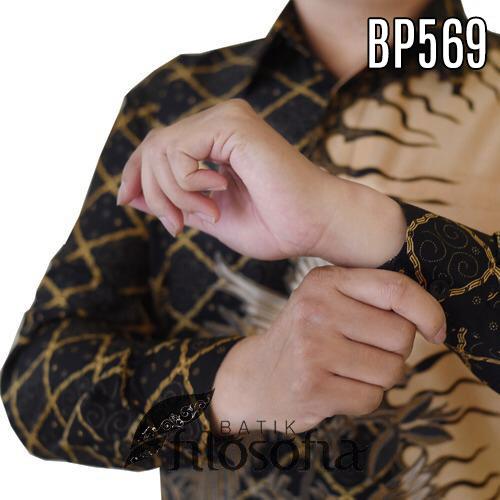 Images Model Baju Batik Keluarga