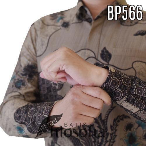 Images Model Batik Pria