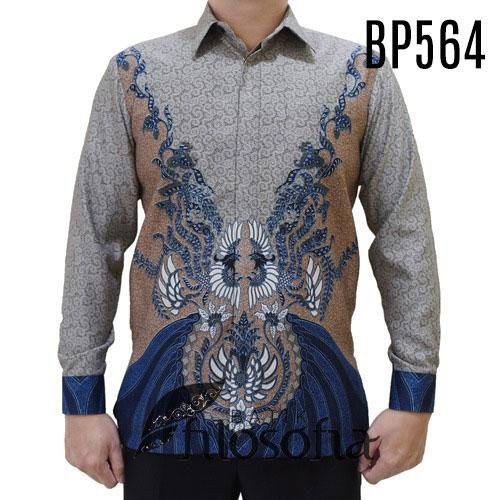 Kemeja Batik Exclusive