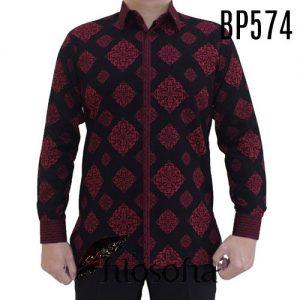Baju Batik Lelaki
