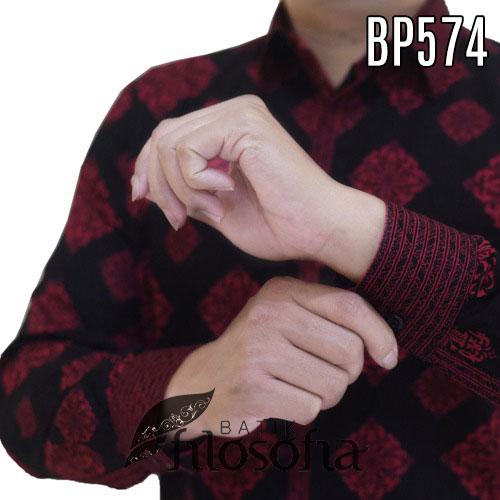 Images Baju Batik Lelaki