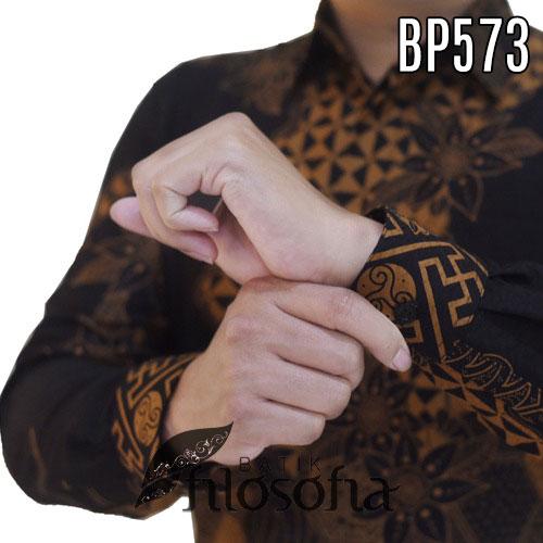 Images Hem Batik Nusantara