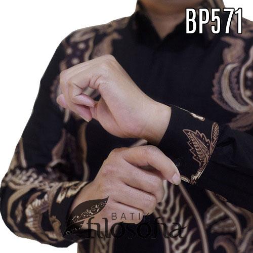 Images Kemeja Batik Kantoran