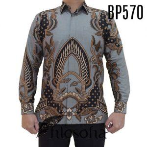 Kemeja Batik Online