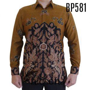 Baju Batik Nusantara