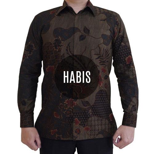Batik 578 Habis