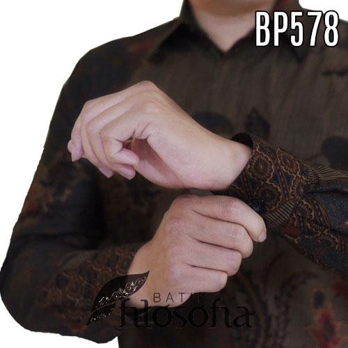 Images Batik Klasik Katun