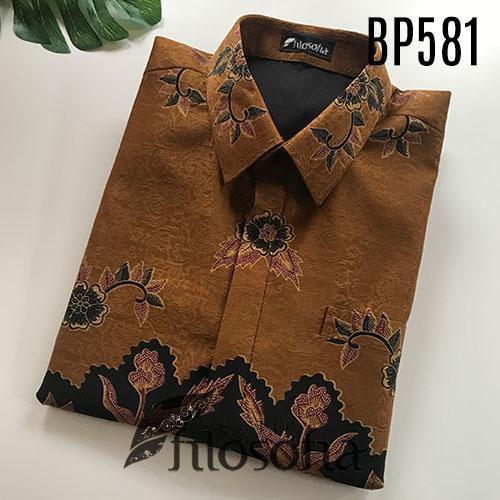 Picture Baju Batik Nusantara