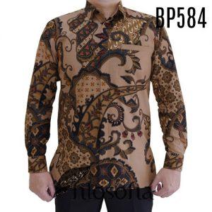 Batik Corak Campuran