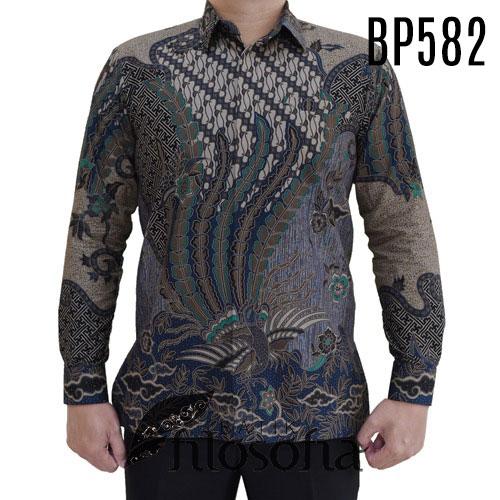 Batik Keraton