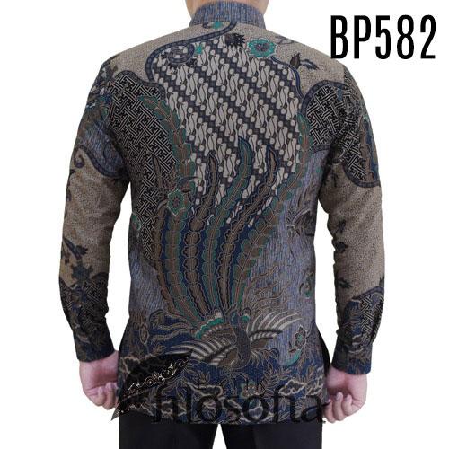 Gambar Batik Keraton