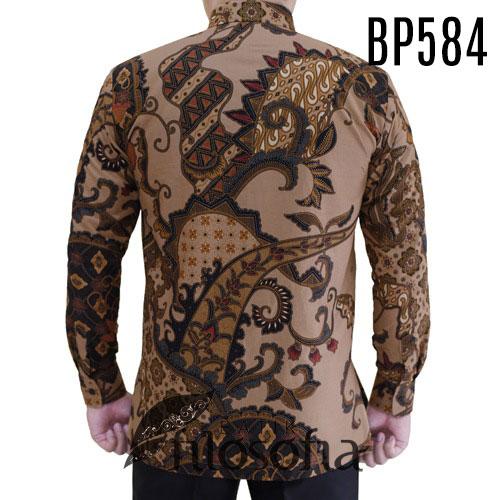 Images Batik Corak Campuran