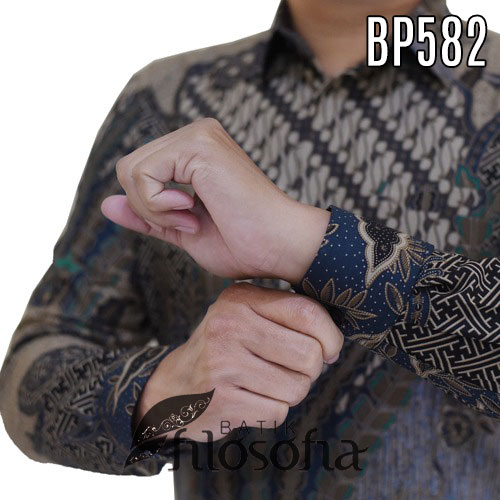 Images Batik Keraton