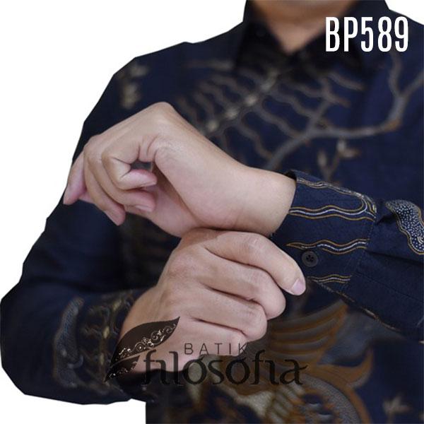 Gambar Batik Motif Unik