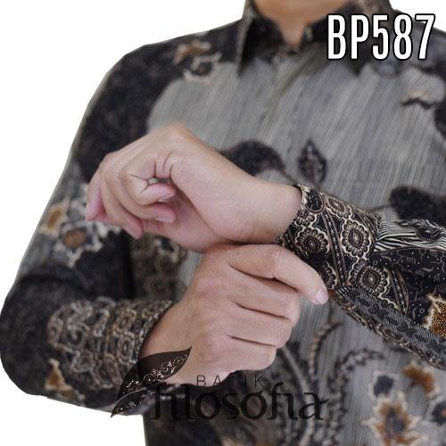 Gambar Jual Baju Batik Pria