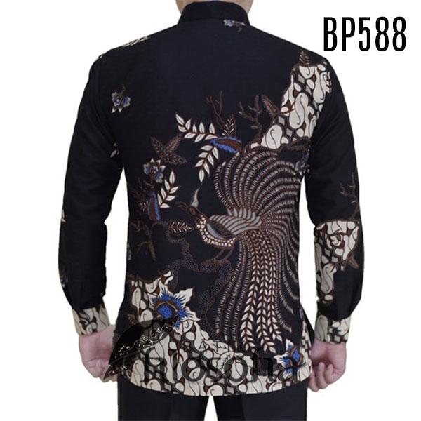 Images Baju Batik Pria Premium