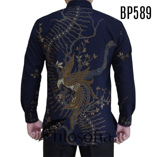 Images Batik Motif Unik